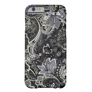 iPhone 6 Fall mit einzigartigem Batik pattern#09 Barely There iPhone 6 Hülle