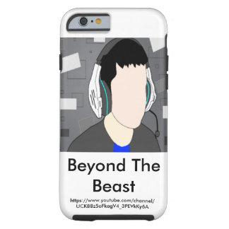 iphone 6 Fall mit Logo Tough iPhone 6 Hülle
