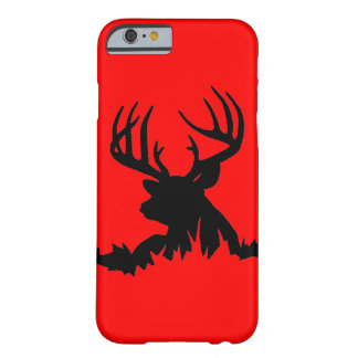 iPhone 6 Fall WHITETAIL-ZELLEN-FALL Barely There iPhone 6 Hülle