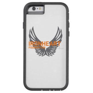 iPhone 6 Ironheart Grundlagen-Abdeckung Tough Xtreme iPhone 6 Hülle