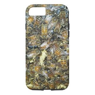 iPhone 6 Königinhonigbienen-Telefonkasten iPhone 8/7 Hülle