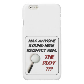 iPhone 6 verlor die Plantelefonabdeckung