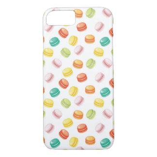 iPhone 7 bunter Burgerkasten iPhone 8/7 Hülle