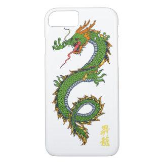 iPhone 7 entscheidender Drache-Telefon-Kasten iPhone 8/7 Hülle