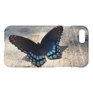 Iphone 7 Fall-Blauschmetterling iPhone 8/7 Hülle