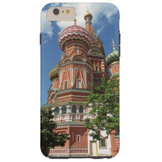iPhone 7 Fall Moskau Tough iPhone 6 Plus Hülle