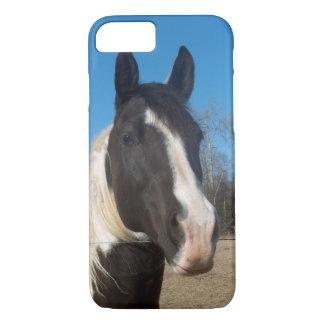 iPhone 7 Fall Pferdefall iPhone 8/7 Hülle