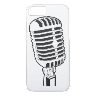 iPhone 7 Fall, Retro Fünfzigerjahre cooles iPhone 8/7 Hülle