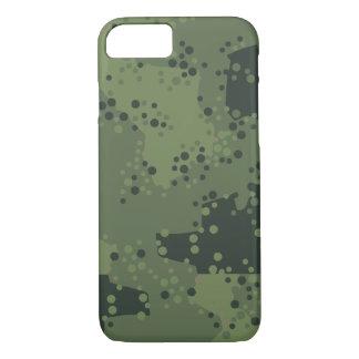 Iphone 7 Fall Tarnungs-Schwede baracuda iPhone 8/7 Hülle