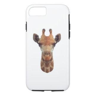 iPhone 7 fantastischer abstrakter Giraffenfall iPhone 8/7 Hülle