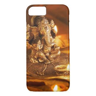 iPhone 7, kaum dort GOTT Ganesh iPhone 8/7 Hülle