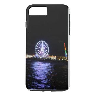 iPhone 7 + Schützende Fall Ozeanplusszene iPhone 8 Plus/7 Plus Hülle
