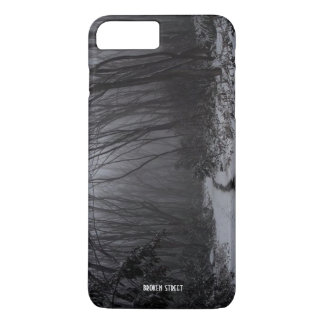iPhone 7-Snow iPhone 8 Plus/7 Plus Hülle