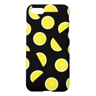 Iphone 7 Zitronen-Kasten iPhone 8/7 Hülle