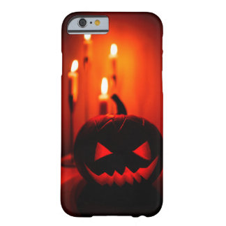 IPhone Abdeckung mit Halloween-Thema Barely There iPhone 6 Hülle
