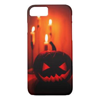 IPhone Abdeckung mit Halloween-Thema iPhone 8/7 Hülle