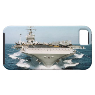 iPhone Abdeckungs-Flugzeugträger iPhone 5 Hülle