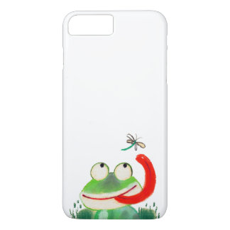 iPhone BABY-FROSCH iPhone 8 Plus/7 Plus Hülle