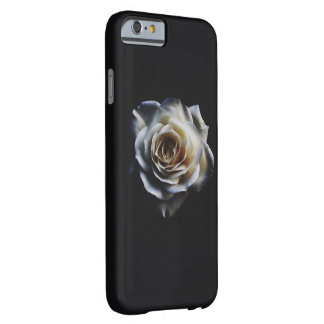 Iphone Blumenfall Barely There iPhone 6 Hülle
