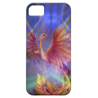 iPhone Case-Mate Identifikation: Phoenix-Steigen Barely There iPhone 5 Hülle