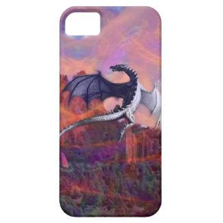 iPhone Case-Mate kaum dort: Hochfliegender Drache iPhone 5 Cover