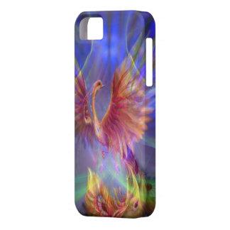 iPhone Case-Mate kaum dort: Phoenix-Steigen Barely There iPhone 5 Hülle