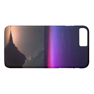 Iphone Fall, Atmosphärenhimmel iPhone 8 Plus/7 Plus Hülle
