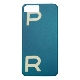 Iphone Fall-Autoauto iPhone 8 Plus/7 Plus Hülle