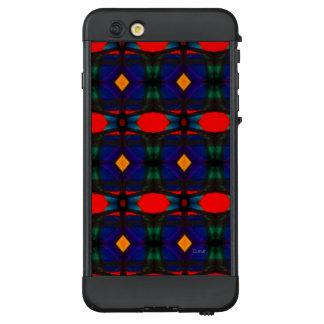Iphone Fall für Apple-Telefon LifeProof NÜÜD iPhone 6 Plus Hülle