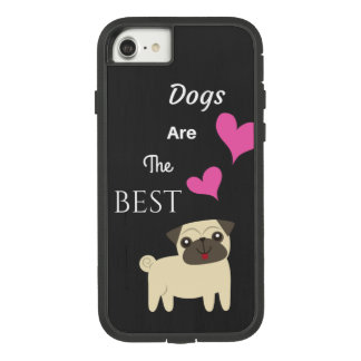 iPhone Fall-Hund Case-Mate Tough Extreme iPhone 8/7 Hülle
