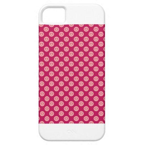 iphone Fallrosa iPhone 5 Hüllen