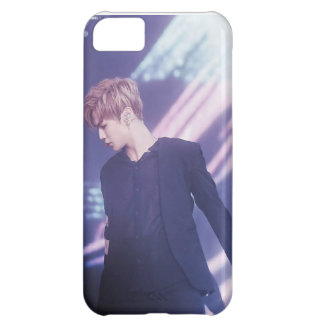 IPHONE heiratet 5C WANNA ONE KANG DANIEL iPhone 5C Hülle