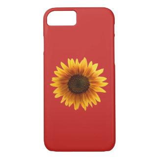 IPhone Hüllenen-Sonnenblumen iPhone 8/7 Hülle