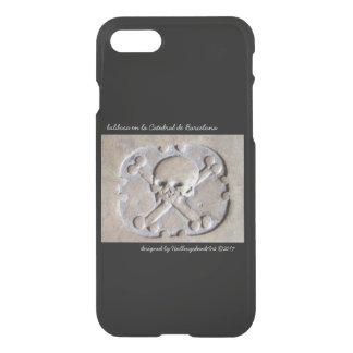 iPhone/iPad Fall, Barcelona-Kathedrale iPhone 8/7 Hülle