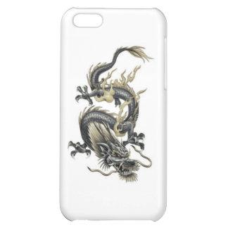 iPhone Ipad Fall mit Drachen