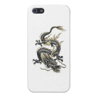 iPhone/Ipad Fall mit Drachen Etui Fürs iPhone 5