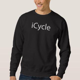 Iphone Parodie cooles lustiges radfahrenIcycle Sweatshirt