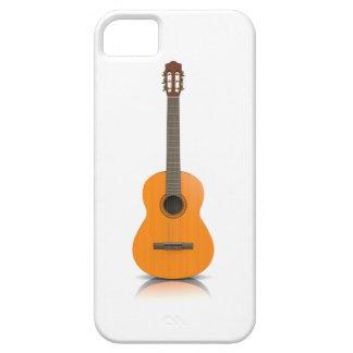 iPhone Se + iPhone 5/5S Fall-klassische Gitarre Etui Fürs iPhone 5