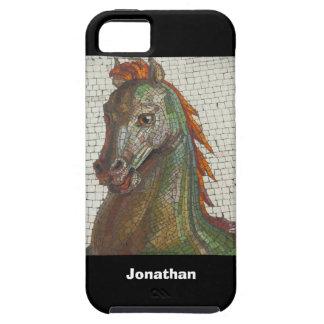 iPhone Se, iPhone 5/5s, Vibe-Fall-Pferd iPhone 5 Schutzhülle