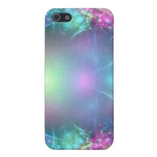 iPhone Speck-Kasten: Magischer Garten iPhone 5 Hülle