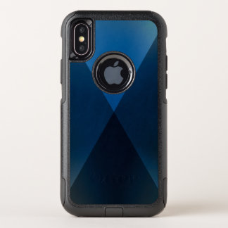 iPhone X Fall OtterBox Commuter iPhone X Hülle