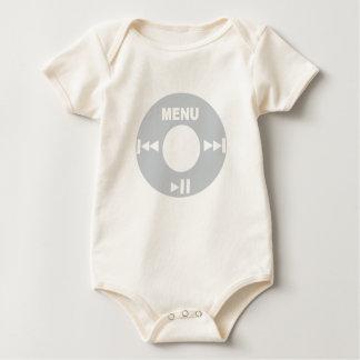 IPOD-BABY BABY STRAMPLER