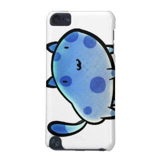 IPod-Touch-Fall der blauen Katze