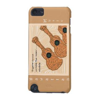 IPod-Touch-Fall der hawaiischen Musik iPod Touch 5G Hülle