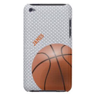 IPod-Touch-Fall des Basketballs kundenspezifischer iPod Case-Mate Hülle