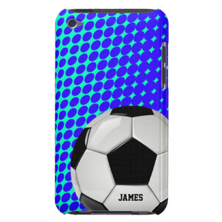 IPod-Touch-Fall des Fußball-Balls iPod Touch Case-Mate Hülle