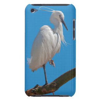 IPod-Touch-Fall des kleinen Reihers Case-Mate iPod Touch Case