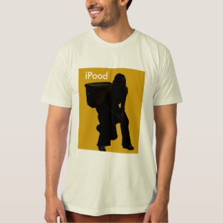 iPood T - Shirt