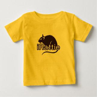 iRattie Baby T-shirt