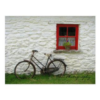 Iren Bike.jpg Postkarte